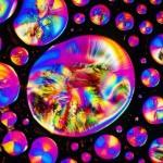 A c vitamin (aszkorbinsav) mikroszkóp alatt