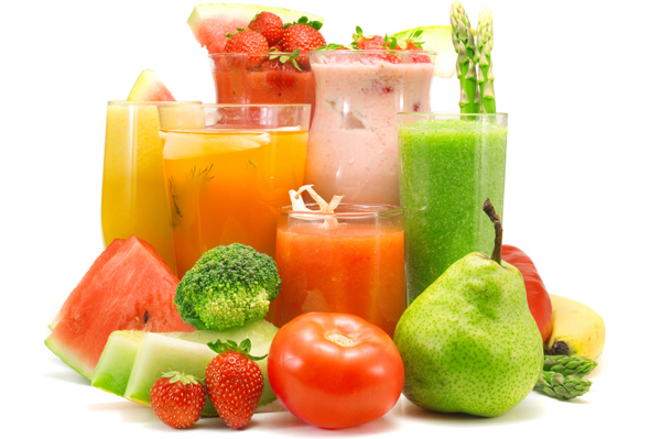 Egészséges Életmód - Nem csak fogyókúra