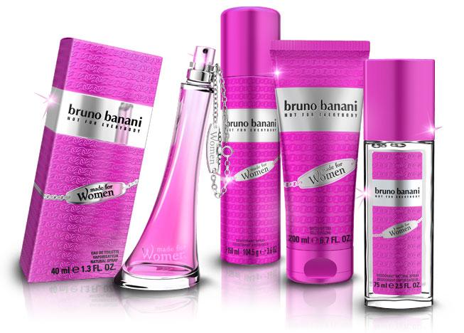 Bruno Banani parfüm