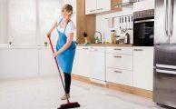 A takarítás fontossága az egészségünk megőrzésében
