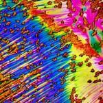 A c vitamin mikroszkóp alatt