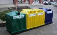 Szelektív hulladékgyűjtés: A szelektív hulladékgyűjtés segítségével csak és kizárólag a bizonyos termékek újrafeldolgozását segítjük elő, és mivel nem kell aprólékosan kiválogatni a hulladékok közül, így meggyorsítható a munka