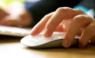 Helyes testtartás a számítógép előtt: a számítógép használata közben nagyon fontos a helyes testtartás megtalálása a hát és gerinc problémák elkerülése érdekében